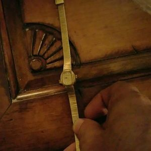 Helbros women's watch